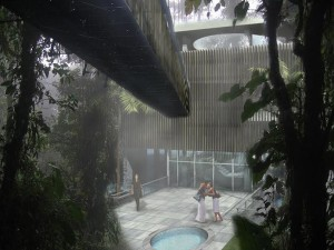 Robert Henry, http://rdh-architects.com, discusses a recent project in Costa Rica.