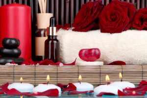 Design the Ultimate Romantic Interlude for Valentine's Day