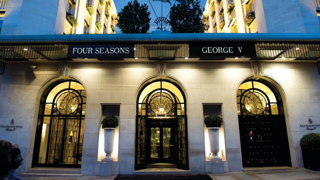HOTel & Spa Forum in Paris 2019